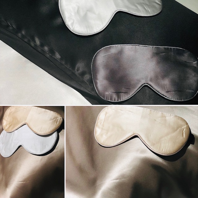 Silk Eye Masks